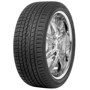 Continental ContiCrossContact UHP SSR 255/50R19 107V RunFlat