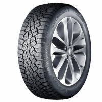 Continental IceContact 2 KD 255/35R19 96T Шип