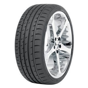 Continental ContiSportContact 3 SSR 275/40R19 101W RunFlat
