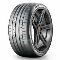 Continental SportContact 6 315/25R23 102Y