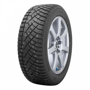 Nitto Therma Spike 275/40R20 106T Шип